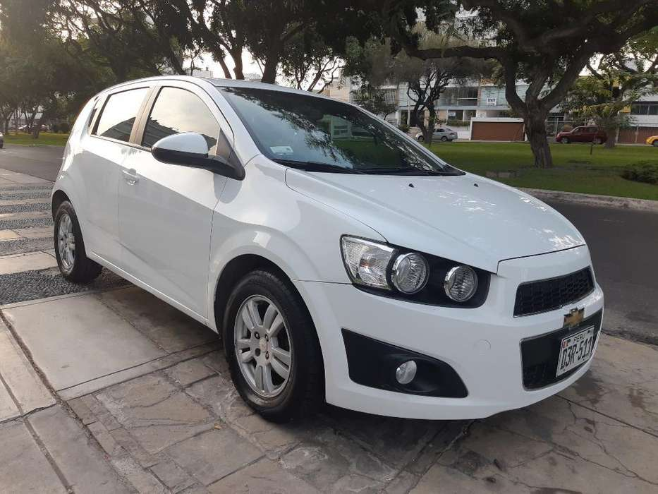 <strong>chevrolet</strong> Sonic 2012 - 53000 km