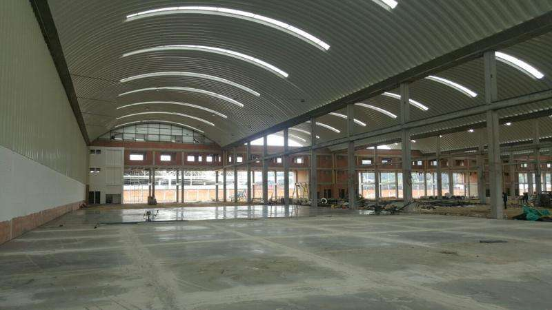 Bodega En Arriendo En Tocancipa Parque Industrial Cod. ABV&G2163