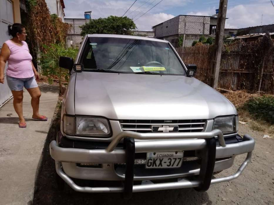 Chevrolet Rodeo 1999 - 0 km