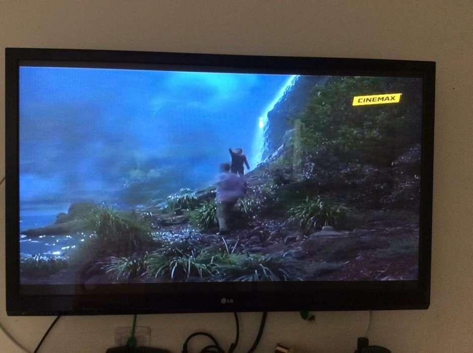 <strong>televisor</strong> Lg Lcd de 43 Pulgadas