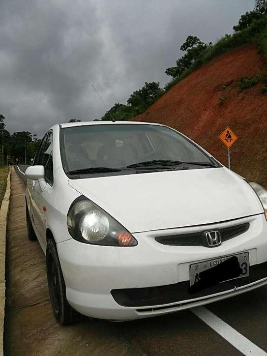 Honda FIT 2002 - 198000 km