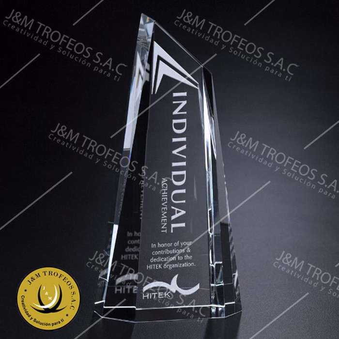 Trofeo Modelo Juventus cód TRS-DM3146