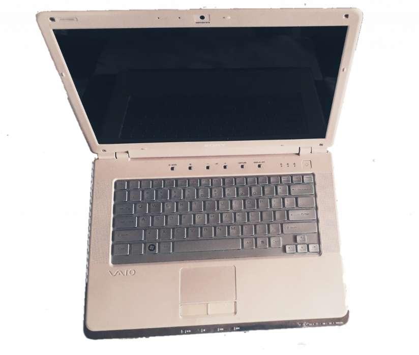 Computador Portatil Sony Vaio Vgn-cr420e