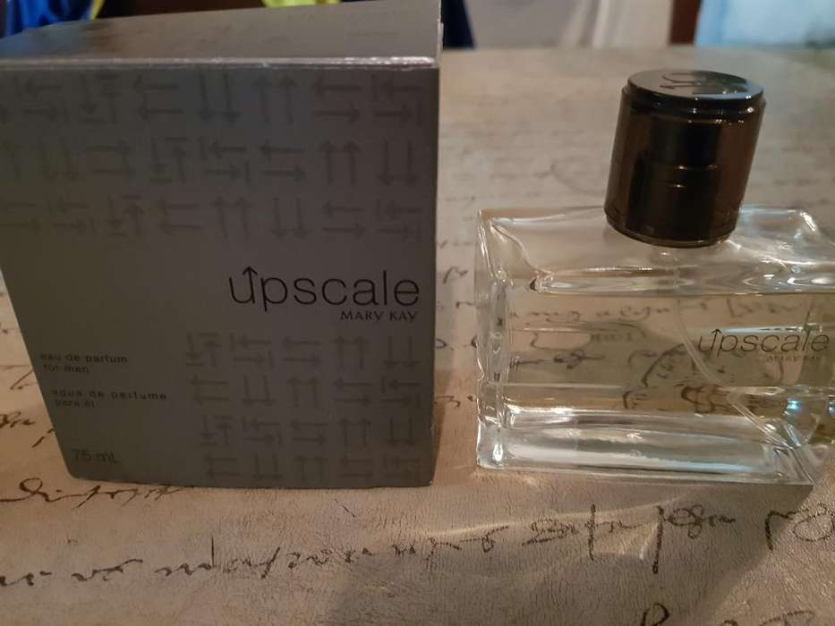 Perfume Upscale