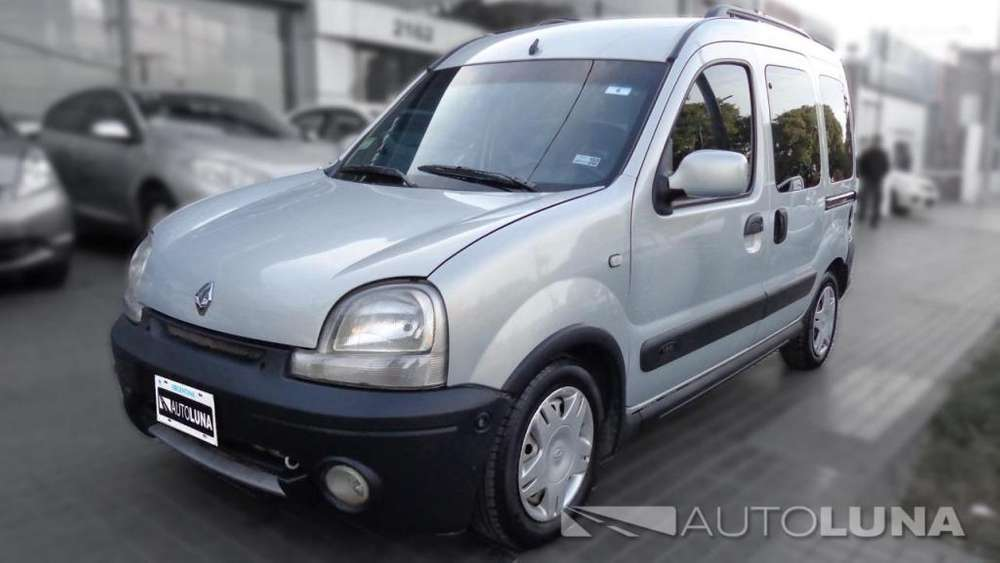 Renault Kangoo  2008 - 165000 km