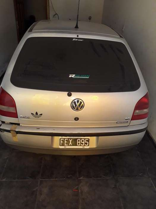 Volkswagen Gol 2005 - 1500000 km