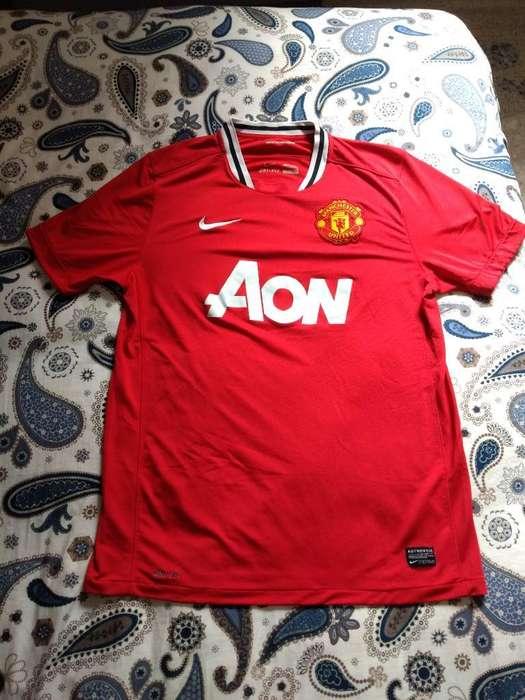 Camiseta Futbol Vintage Original