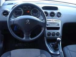 Peugeot 408 2.0 Allure 143cv Con 15.000 Km