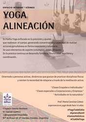 CLASES DE YOGA ESPACIO INTERIOR CENTRO INTEGRAL DE YOGA