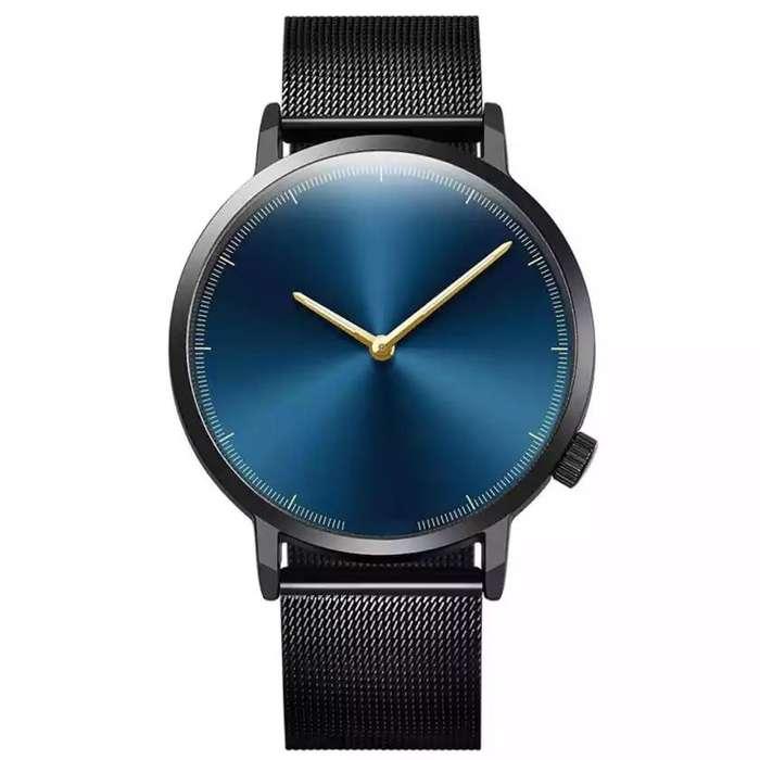 7a021cb60016  strong reloj  strong  HOMBRE METÁLICO REF 32 ANÁLOGO ...