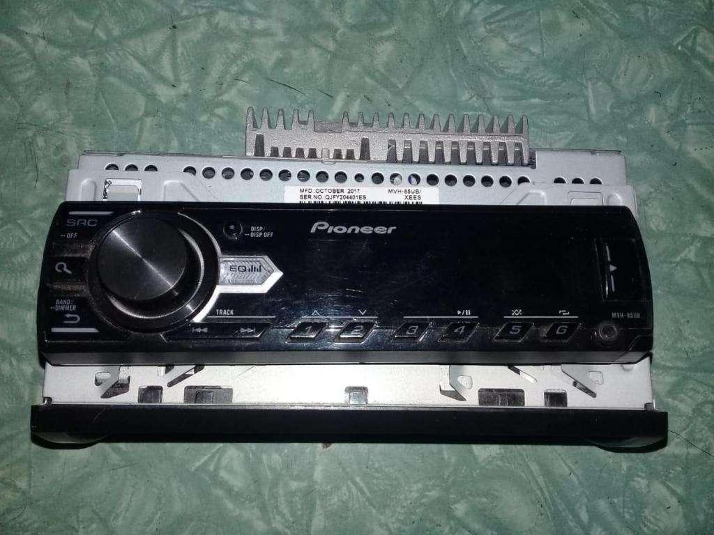 Equipo De Audio, Pionner/ Sonny (Delanteros 200wts, De atras Xpost)