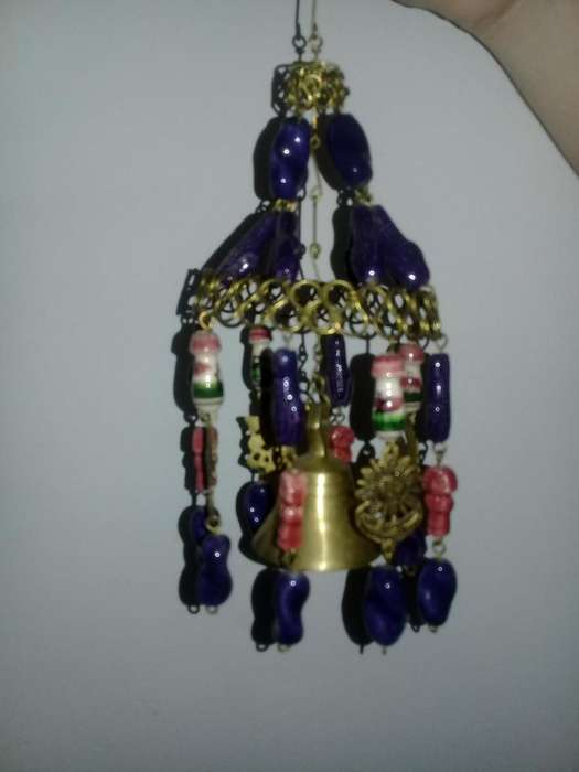 Llamador de angeles 400