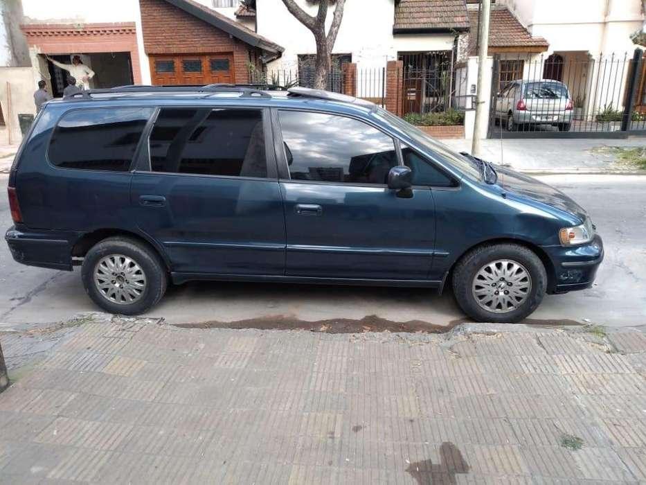 Honda Otro 1998 - 200000 km
