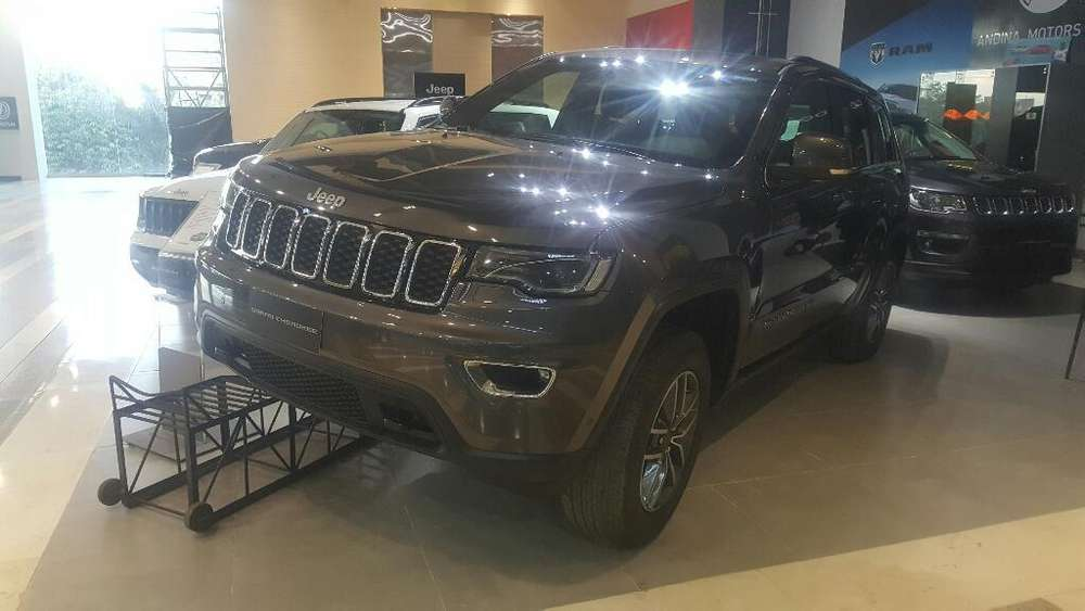 <strong>jeep</strong> GRAND CHEROKEE 2019 - 0 km
