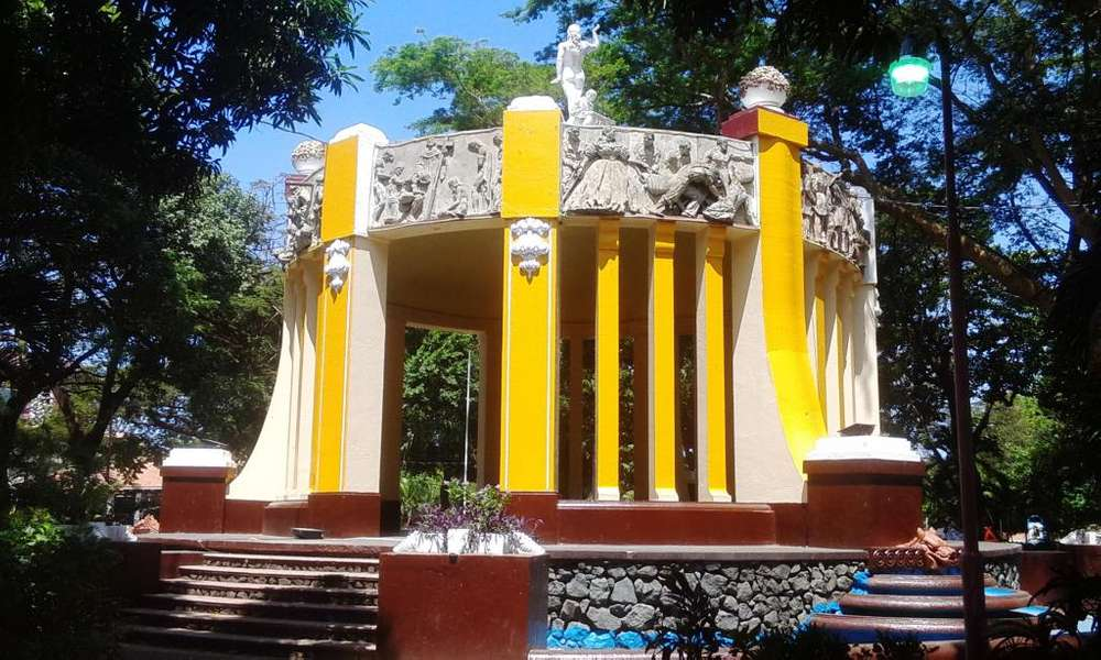 Online Spanish Lessons and Spanish Schools in Nicaragua