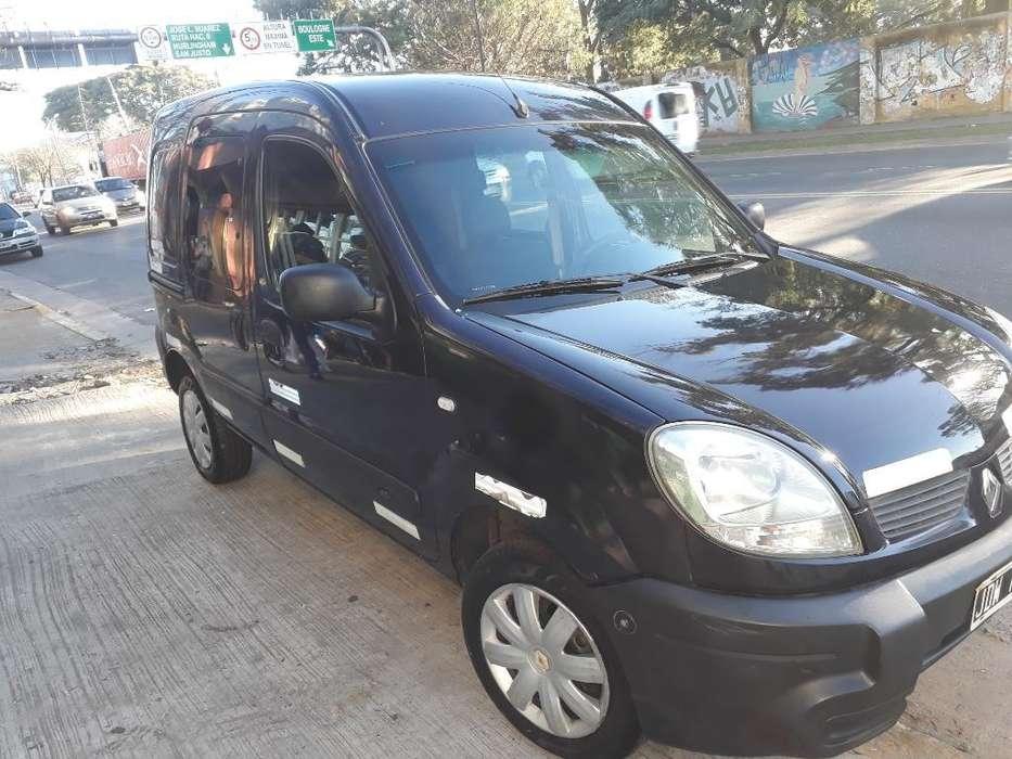 Renault Kangoo  2010 - 0 km