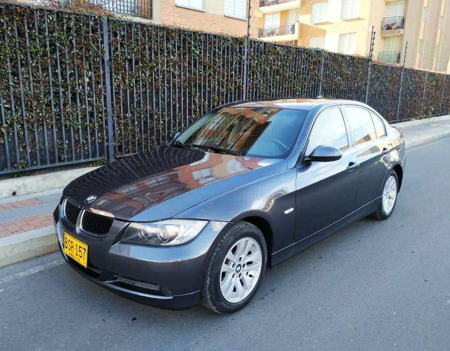 BMW Série 3 2006 - 95000 km