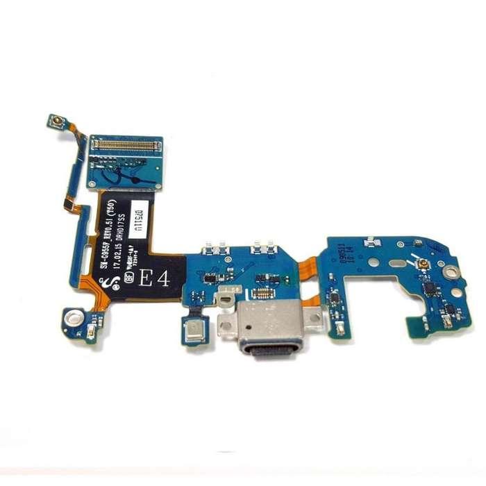 FLEX MICROFONO SAMSUNG S8 / S8 PLUS INCLUYE <strong>instalacion</strong>