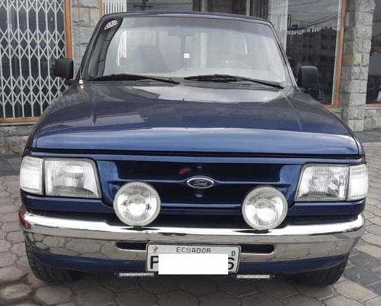 Ford Otro 1994 - 376176 km