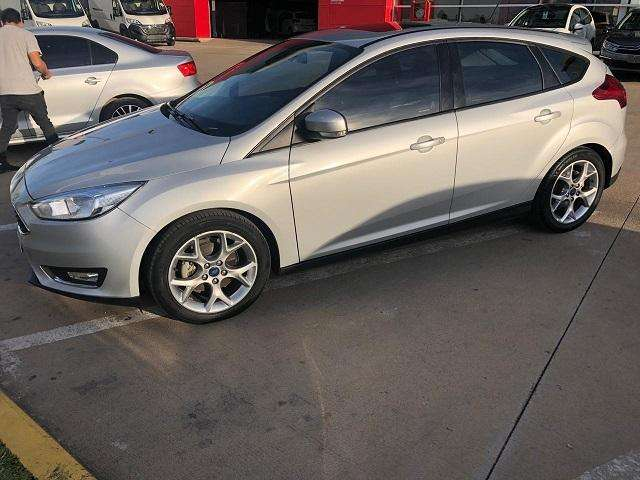 Ford Focus 2016 - 41000 km