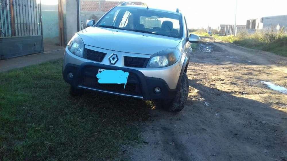 Renault Sandero Stepway 2011 - 170000 km