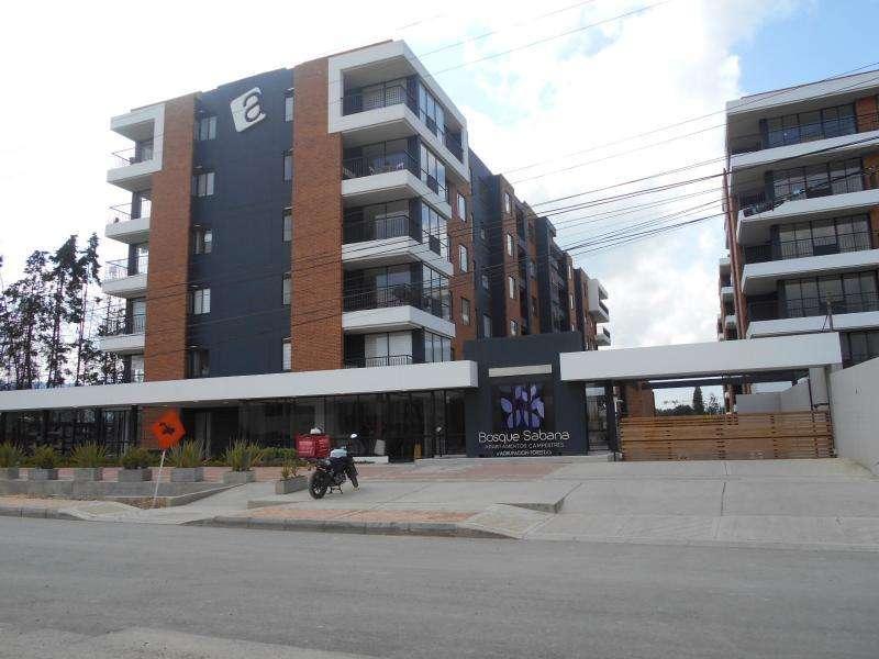 Cod. VBIRE5633 <strong>apartamento</strong> En Venta En Cajica Cajica