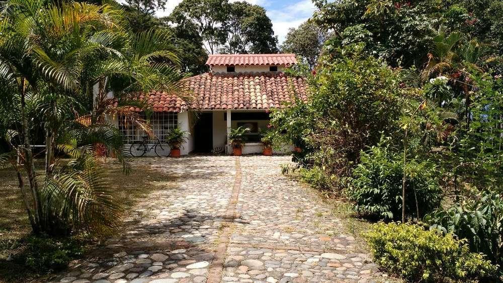 Se Alquila Cabaña Cerca a Yaguara