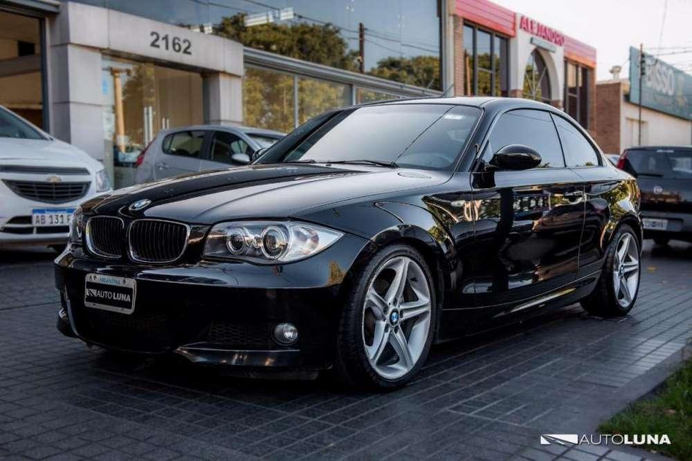 BMW Série 1 2009 - 80000 km