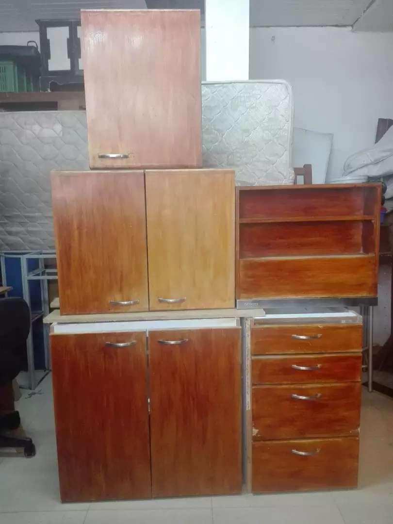 Muebles de cocina integral - Muebles - 1100433481