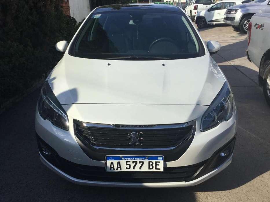 Peugeot 308 2016 - 33000 km