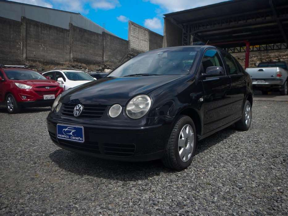 <strong>volkswagen</strong> Polo 2004 - 162300 km