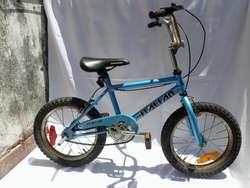 Bicicross Italian Rodado 16