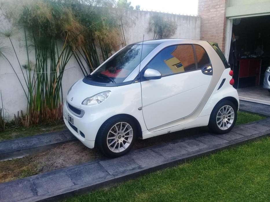 Smart ForTwo 2011 - 55000 km