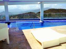 Apartaestudio En Arriendo En Santa Marta Playa Salguero Cod. ABINU21015