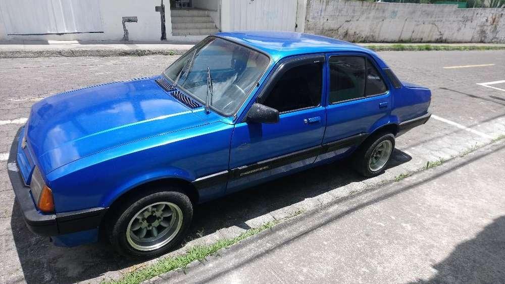 Chevrolet Otro 1995 - 20000 km