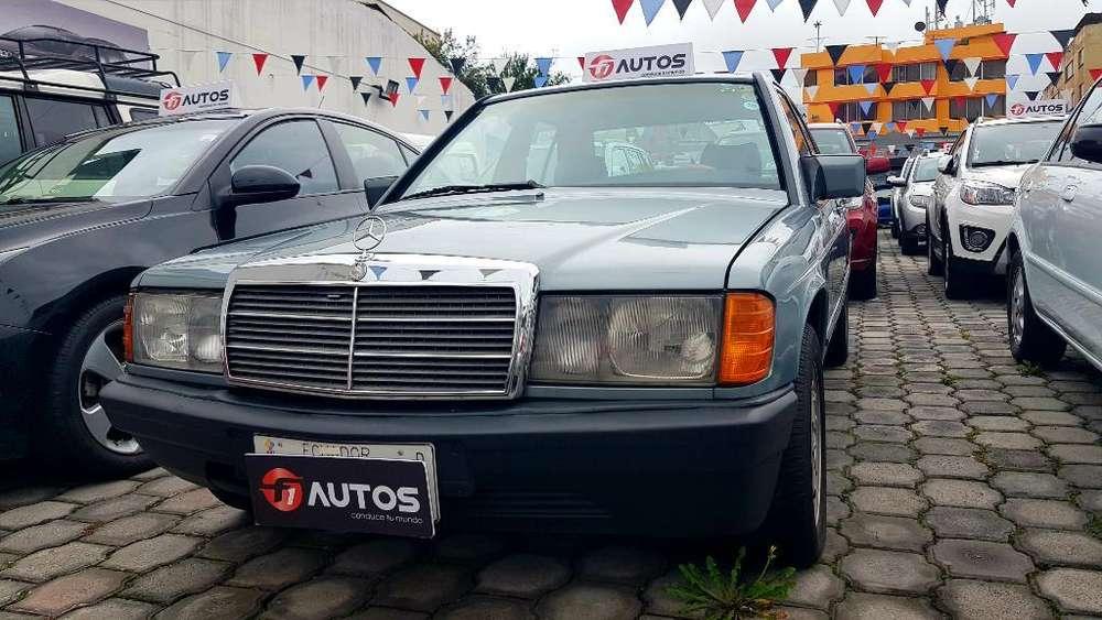 <strong>mercedes-benz</strong> Clase E 1983 - 270000 km