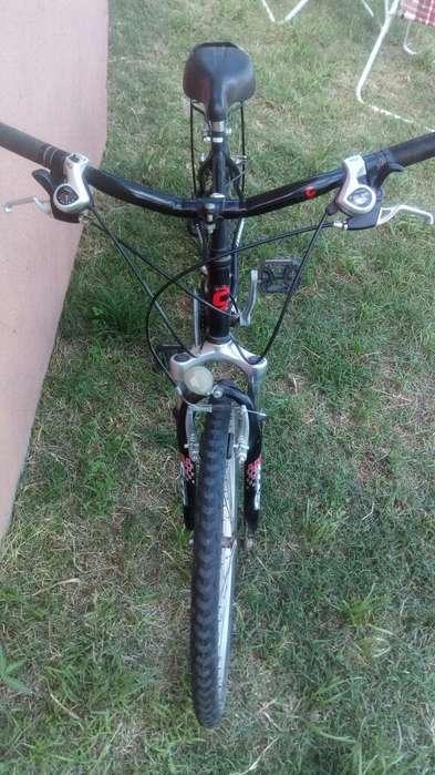 Bicicleta Cannondale R.26