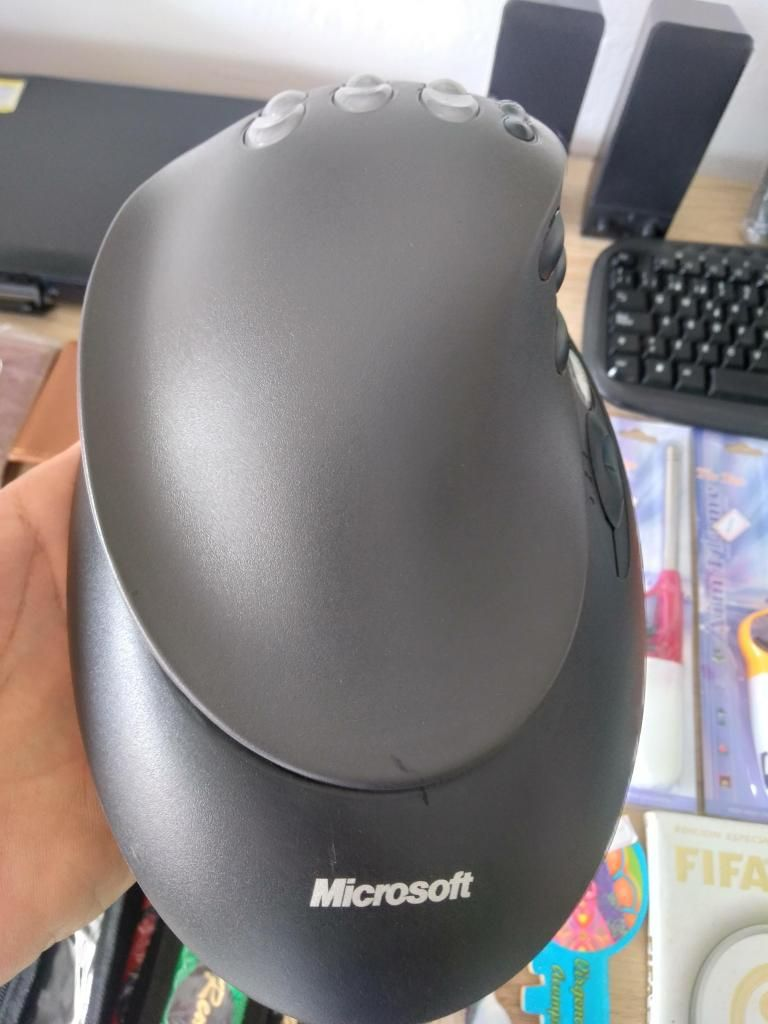 Mouse Gamer Barato