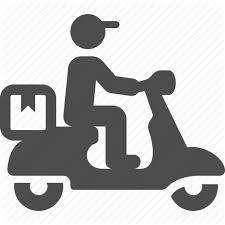 DELIVERY MOTO