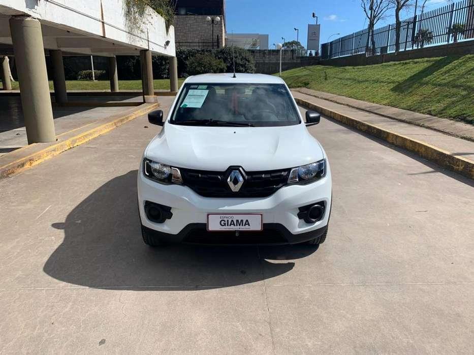 Renault Twingo 2019 - 1200 km