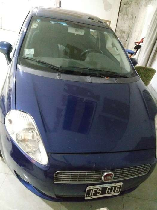 <strong>fiat</strong> Punto  2010 - 86000 km