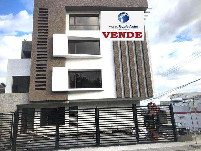 85.000 Departamento en Venta Sector Las Pencas, Cuenca