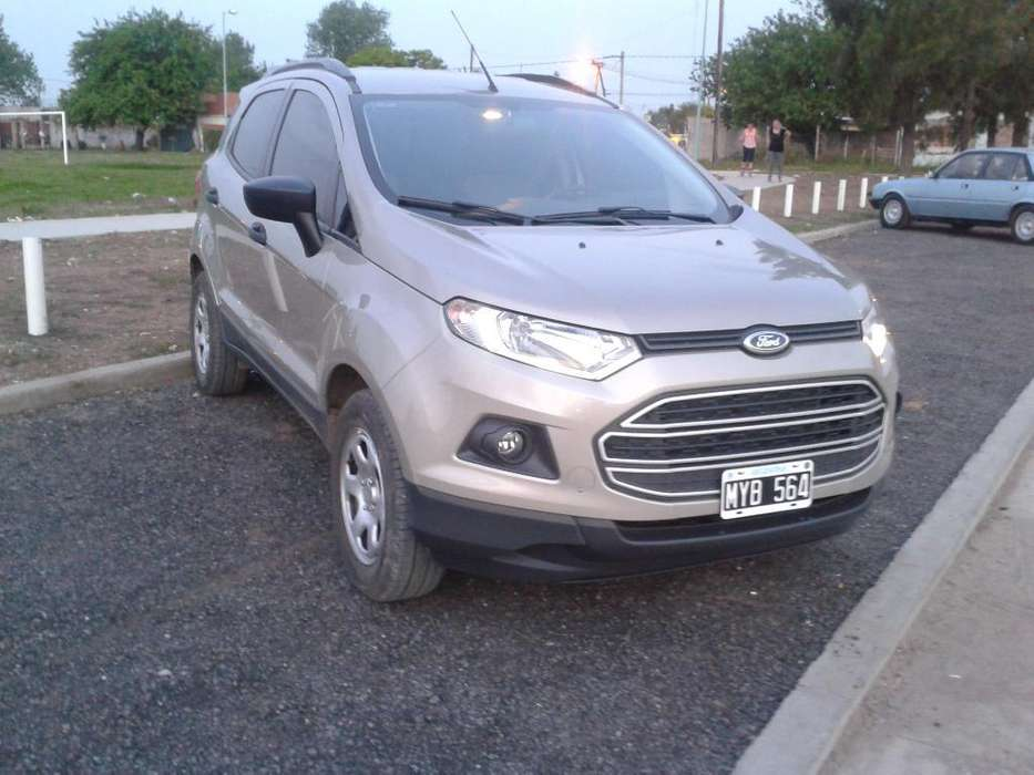 Ford Ecosport 2013 - 66000 km