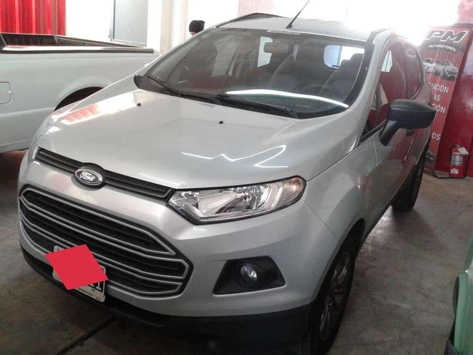 Ford Ecosport 2013 - 110000 km