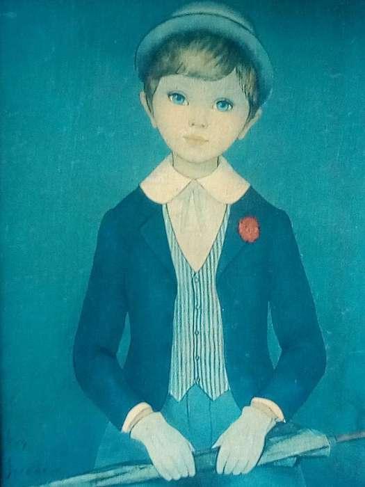 Reproducción Art. Guy Serradour (1922).