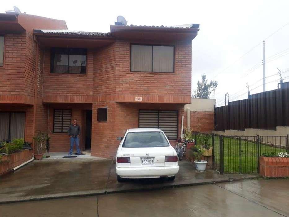 Casa en venta en Ciudadela Misicata 2000
