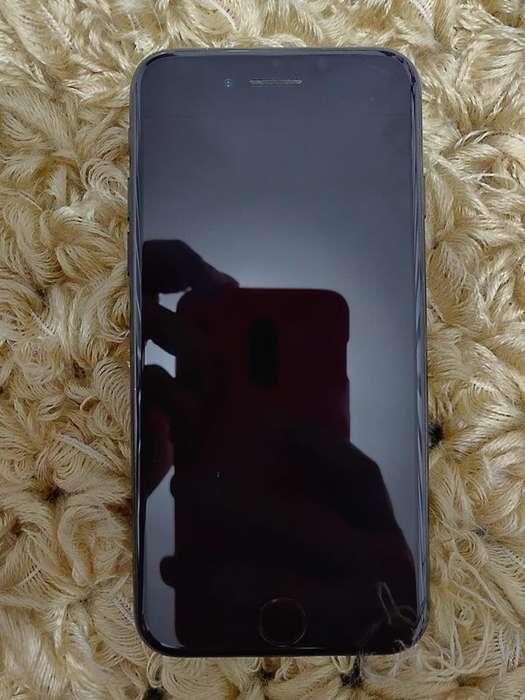 Vendo iPhone 7 De 32 Gigas Black…