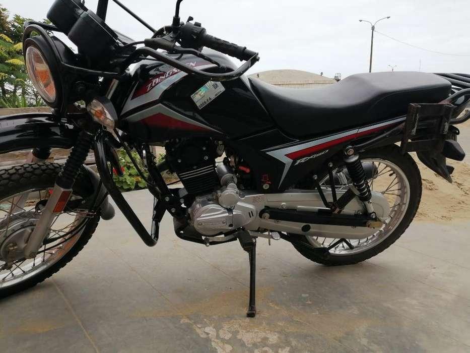 Venta Moto Lineal