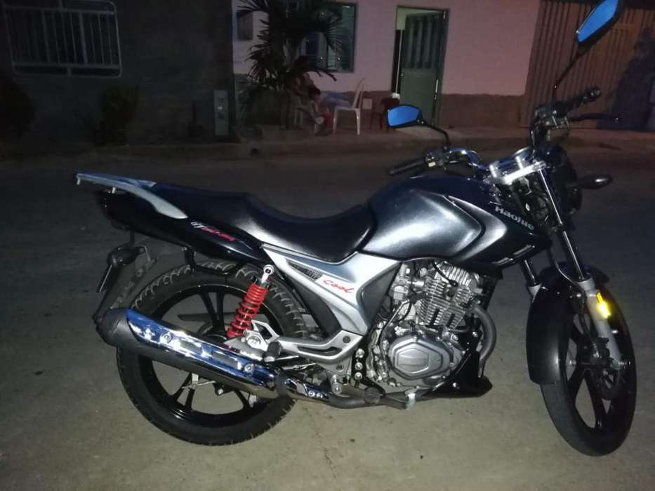 Moto Jh 2014