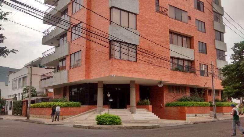 Apartamento En Arriendo En Cúcuta Sayago Cod. ABPRV-767